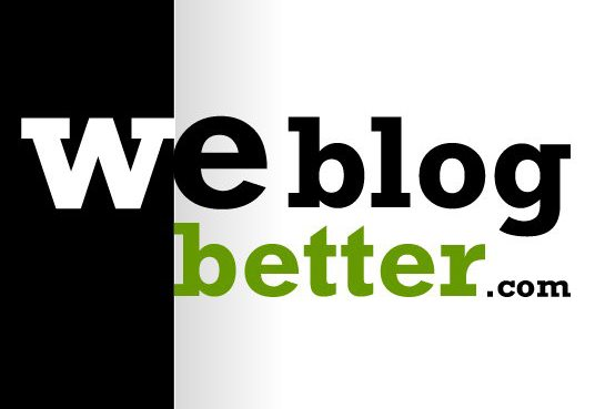 we-blog-better