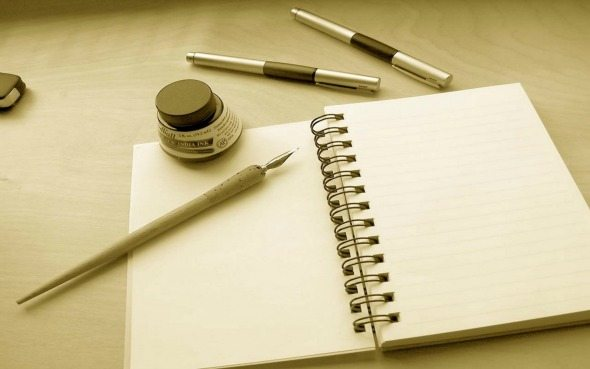 Improvise your writing skills for your blog