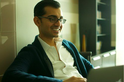 Interview with Master of SEO: Neil Patel