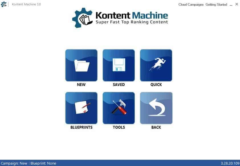 Kontent Machine v3 Review: Tutorial and 40% Discount