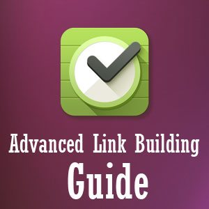 Advanced Link Building Guide 1