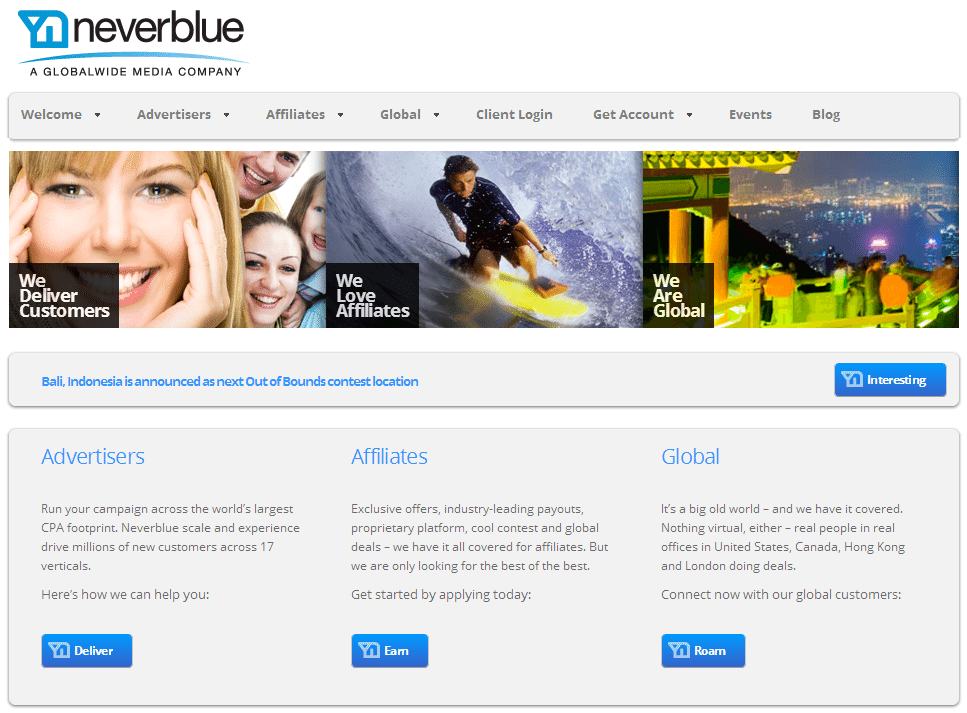 neverblue