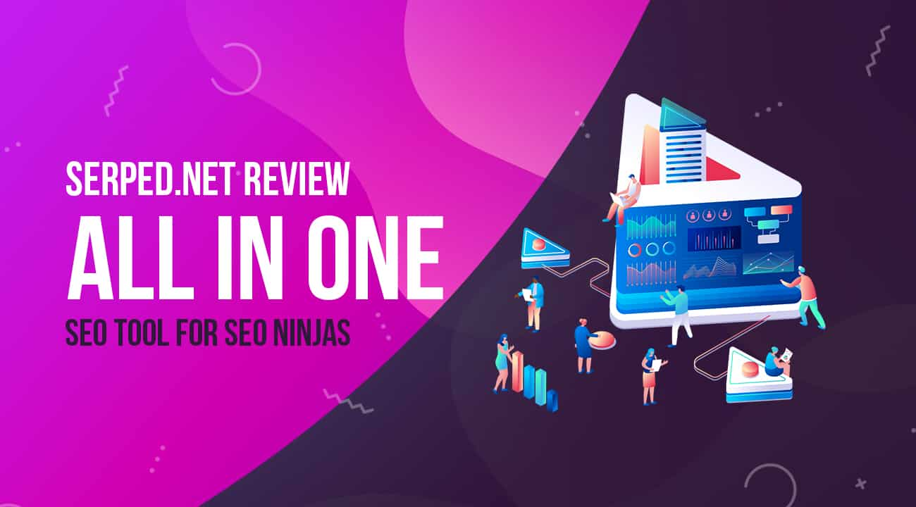 SERPed.net Review: All in One SEO Tool For SEO Ninjas 1