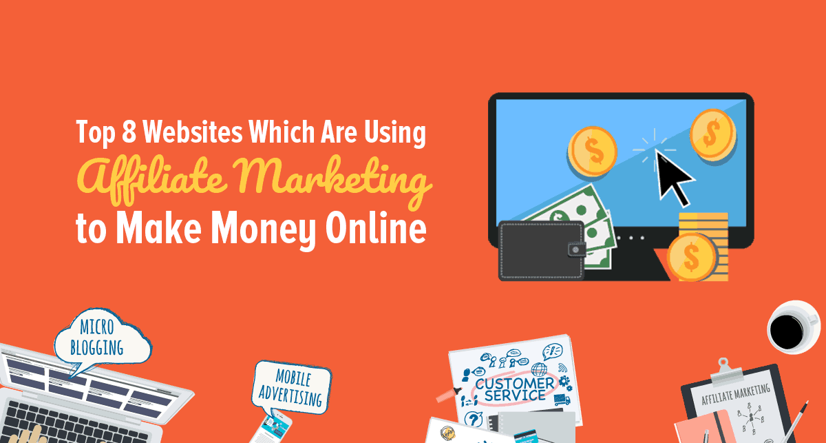 8 Affiliate Marketing Website Examples to Learn from Experts 1