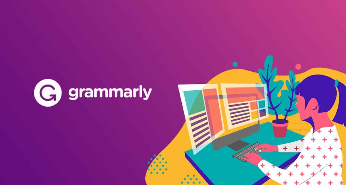 Promotion Grammarly 2020