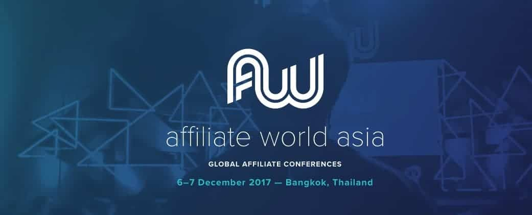 Affiliate World Europe 2017: Experience and Highlights 25