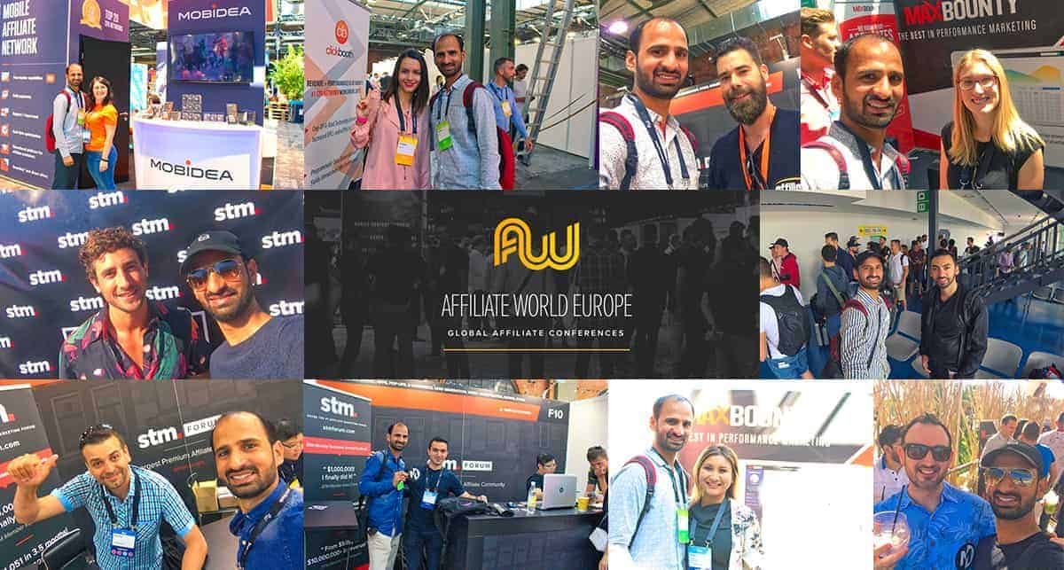 Affiliate World Europe 2017: Experience and Highlights 21