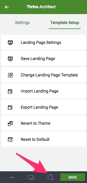 Thrive Architect Review: An Amazing Visual Landing Page Builder 5