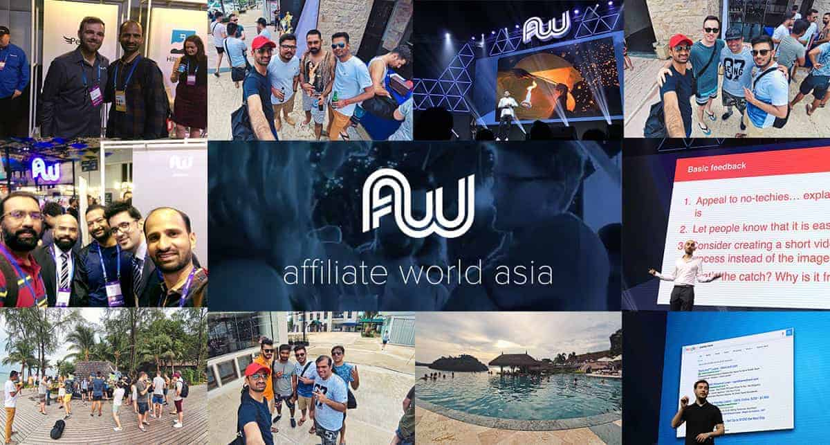 Affiliate World Conference Bangkok