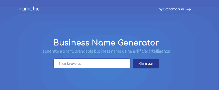 17 Blog Name Generators to Find Great Domains with Ease 12