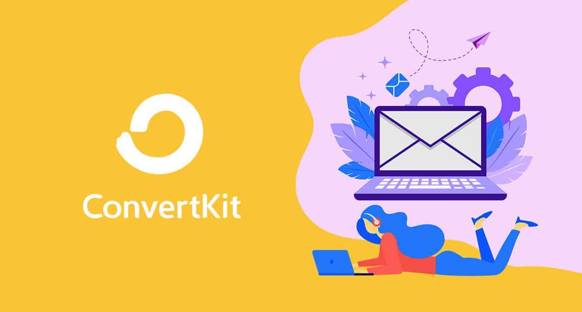 Convertkit Email Marketing Promotional Code 20 Off