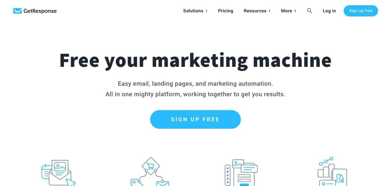 27 Best Marketing Automation Tools to Convert More Leads 6