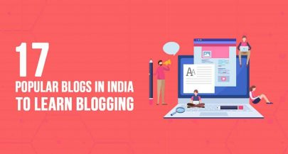 Popular Blogs in India