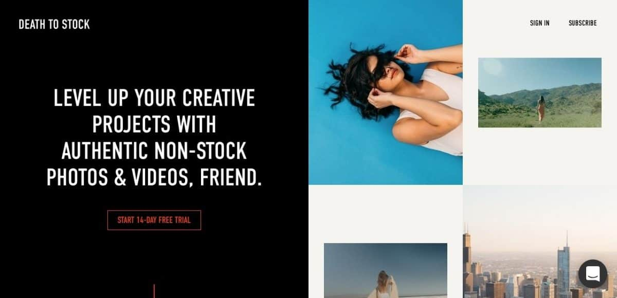 70+ Best Sites to Get Free Stock Photos for Your Blog (Copyright Free) 5