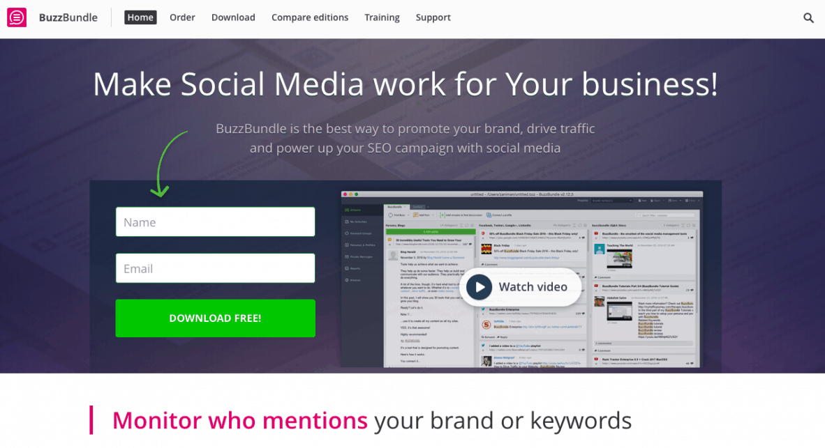 25 Best Social Media Management Tools to Schedule Your Content 5
