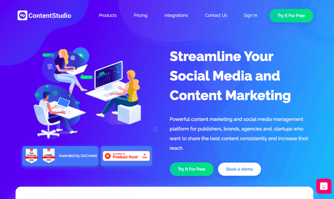 25 Best Social Media Management Tools to Schedule Your Content 16
