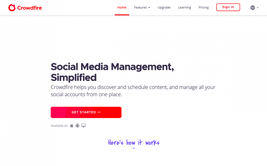 25 Best Social Media Management Tools to Schedule Your Content 14