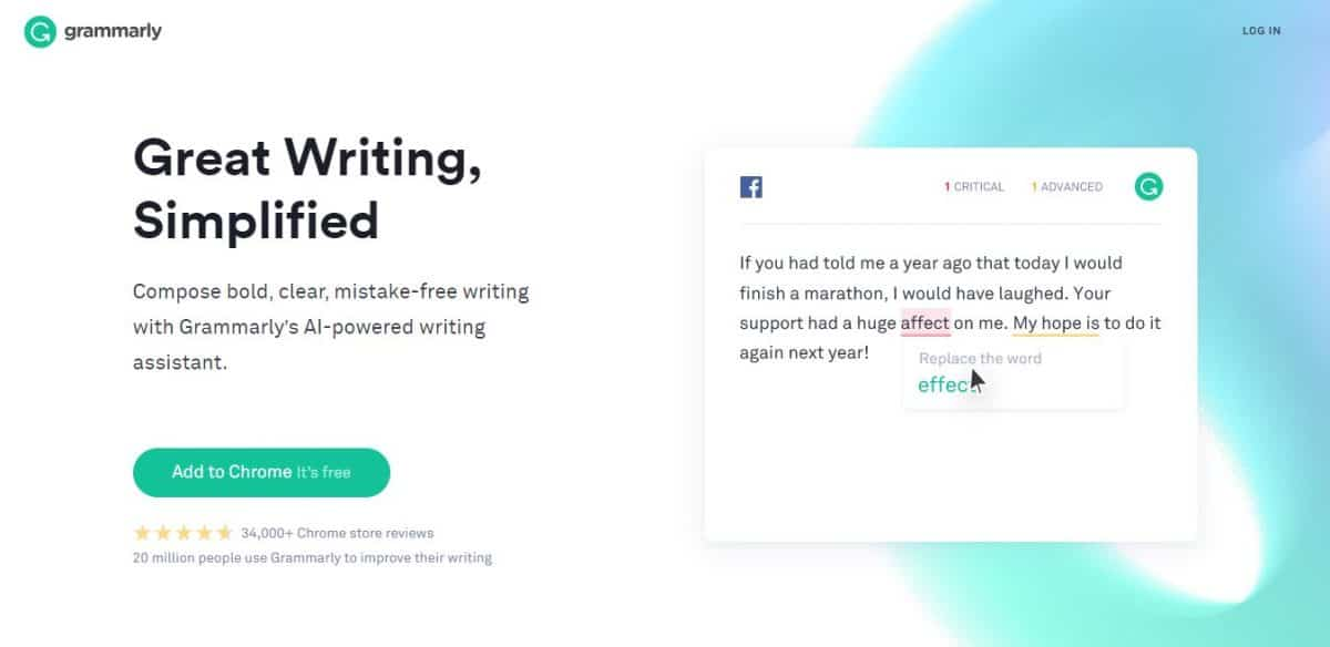101 FREE Blogging Tools to Amplify Your Growth in 2020 19