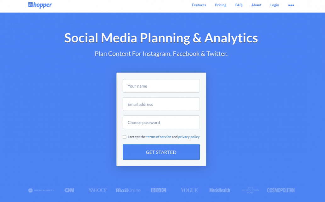 25 Best Social Media Management Tools to Schedule Your Content 21