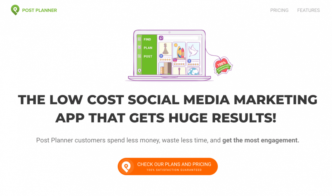 25 Best Social Media Management Tools to Schedule Your Content 13