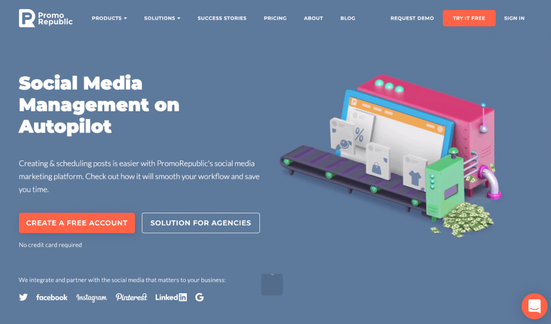 25 Best Social Media Management Tools to Schedule Your Content 17