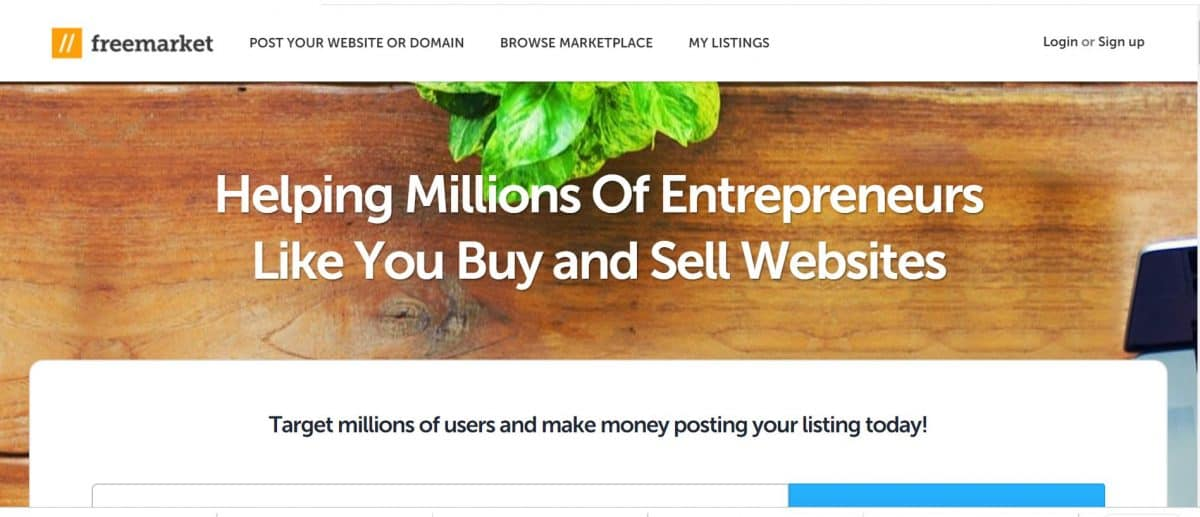 9 Awesome Platforms to Buy and Sell Websites in 2020 10