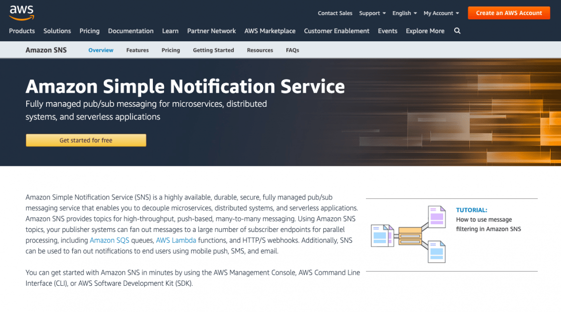 20 Best Push Notifications Services to Promote Your Business 7