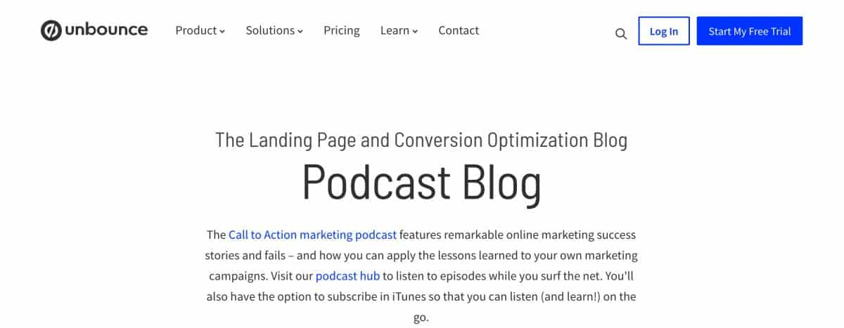Top 10 Digital Marketing Podcasts to Learn from the Experts 10