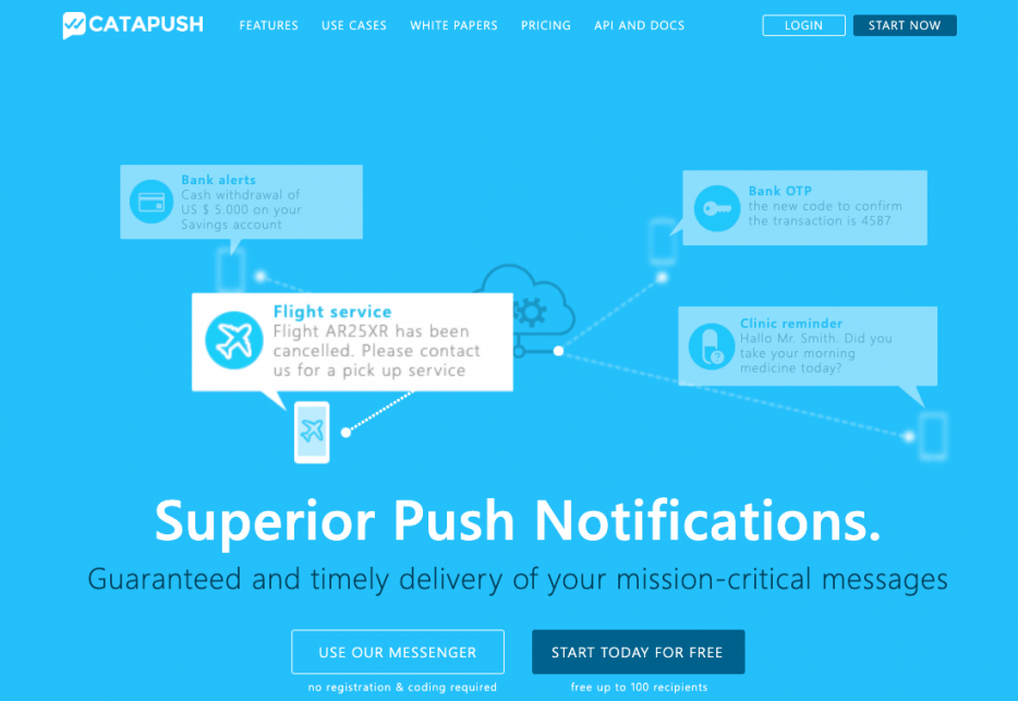 20 Best Push Notifications Services to Promote Your Business 15