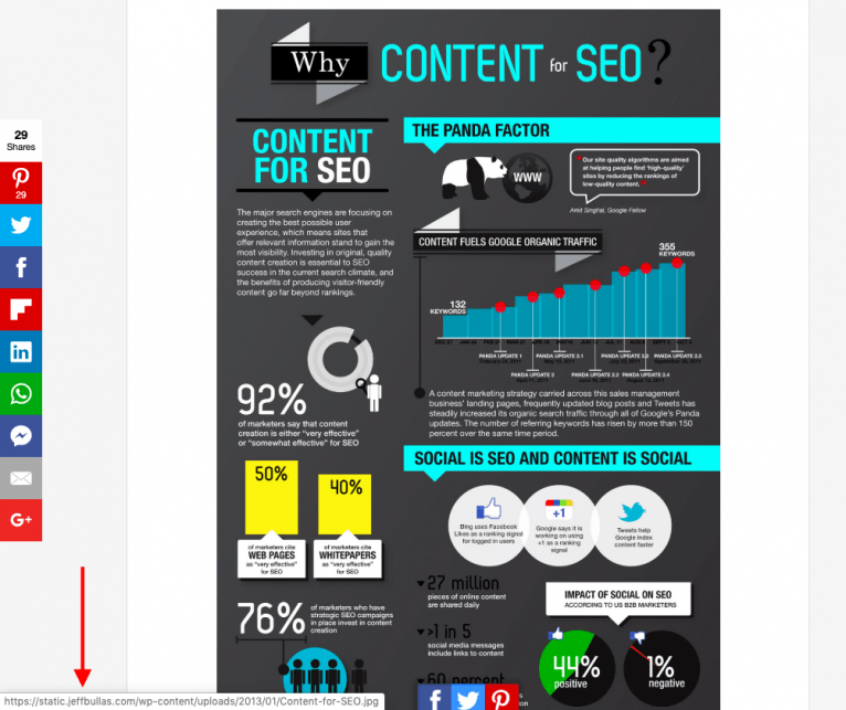 how to get high quality backlinks