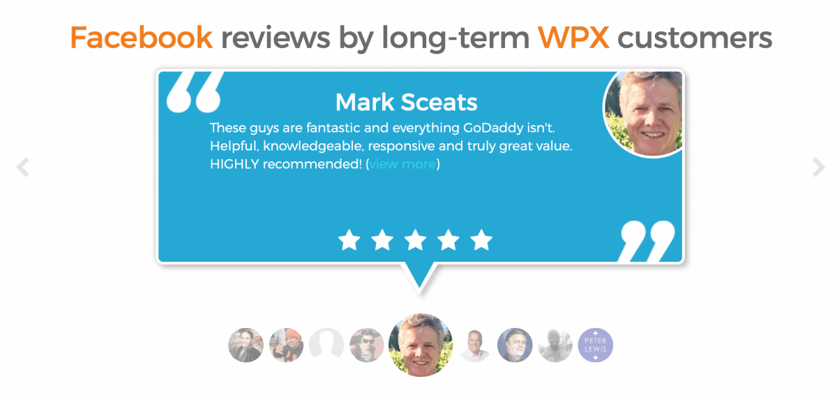 WPX Hosting Review and 50% OFF Coupon: Our Honest Review 8