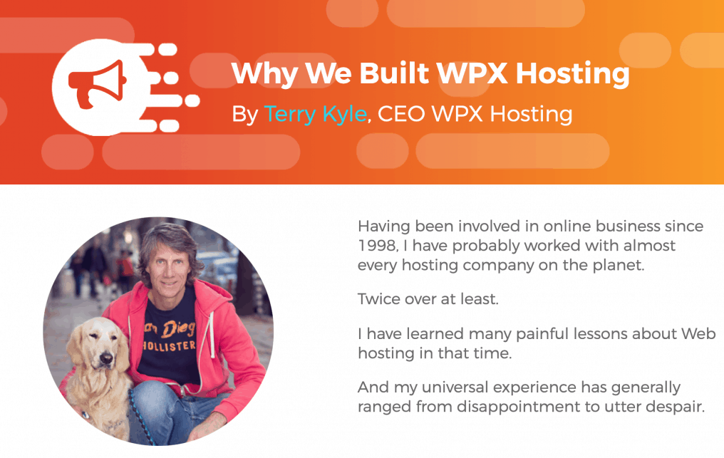 WPX Hosting Review and 50% OFF Coupon: Our Honest Review 4
