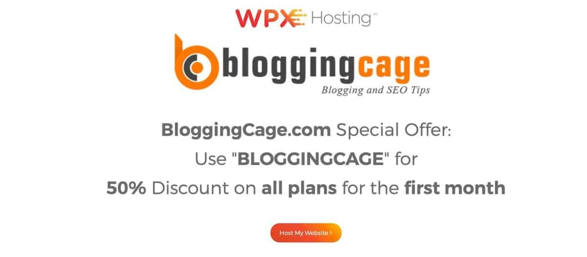 WPX Hosting Review and 50% OFF Coupon: Our Honest Review 16