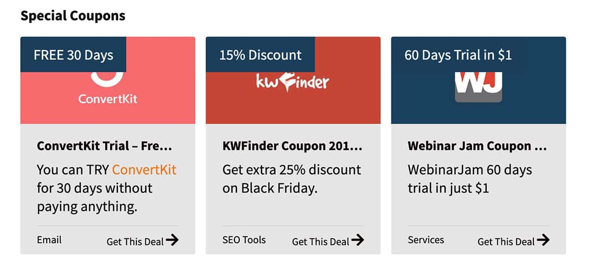 WPCoupons Review: Create Beautiful Coupons to Sell More