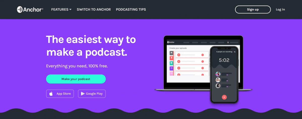 15 Best Podcast Hosting Sites to Start a Professional Podcast in 2020 13