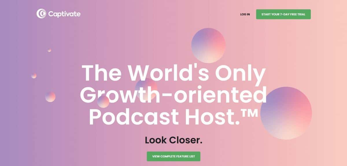 15 Best Podcast Hosting Sites to Start a Professional Podcast in 2020 4