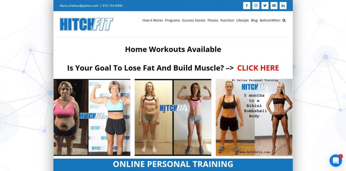 20 Best Fitness Affiliate Programs to Promote on Health Blogs 13