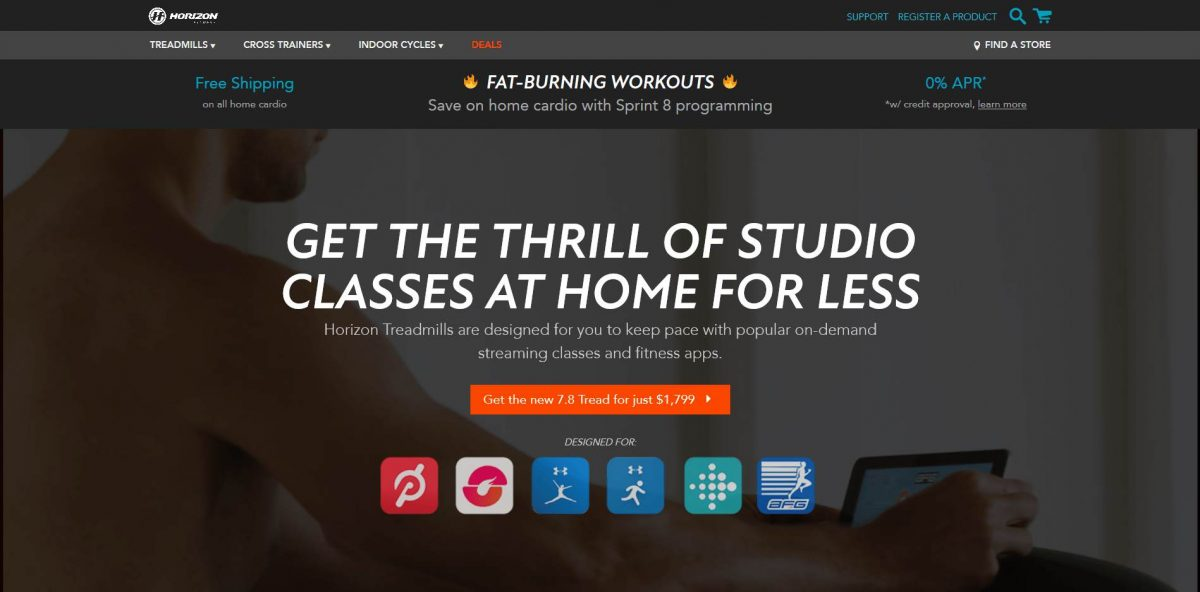 20 Best Fitness Affiliate Programs to Promote on Health Blogs 9