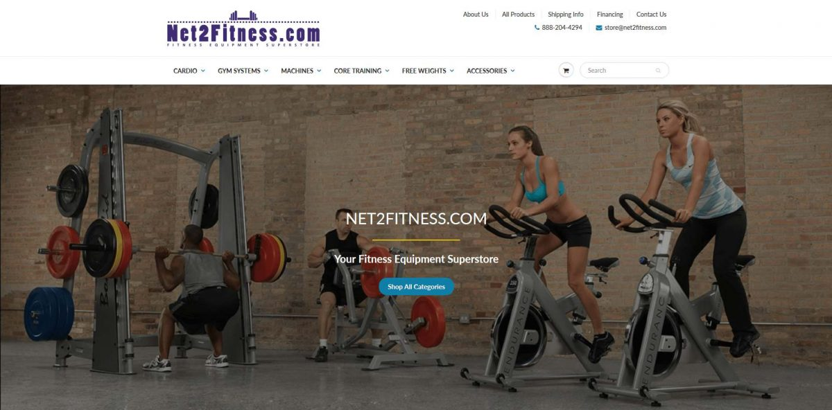 20 Best Fitness Affiliate Programs to Promote on Health Blogs 4