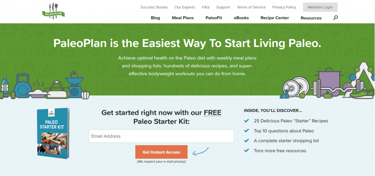 20 Best Fitness Affiliate Programs to Promote on Health Blogs 17