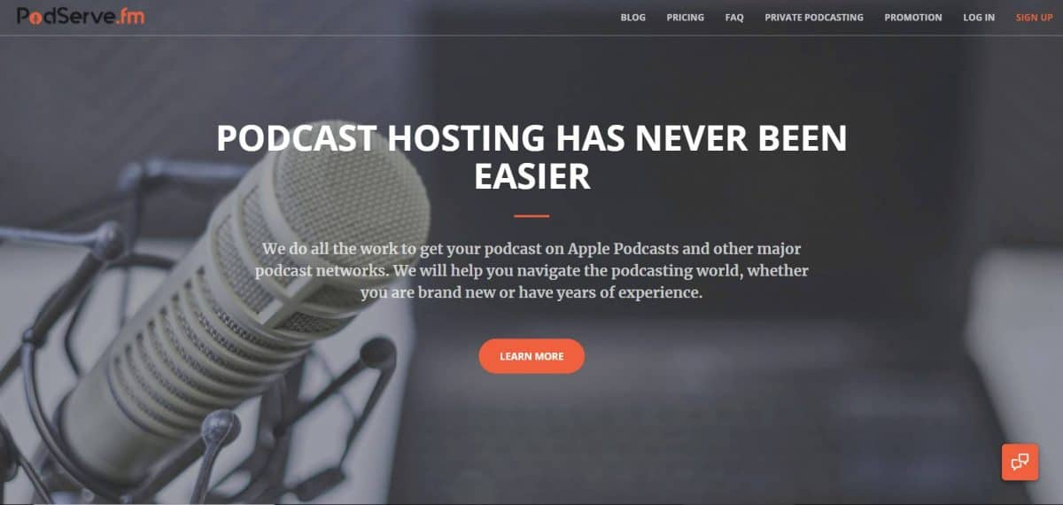 15 Best Podcast Hosting Sites to Start a Professional Podcast in 2020 8