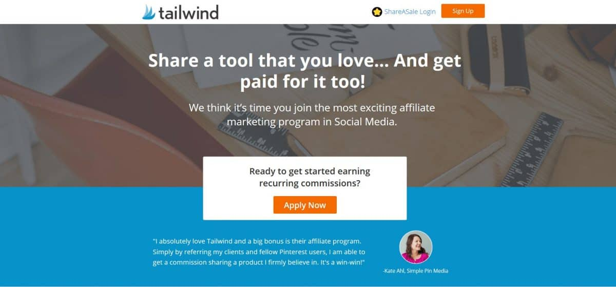 Tailwind enables Instagram and Pinterest marketers to boost engagement