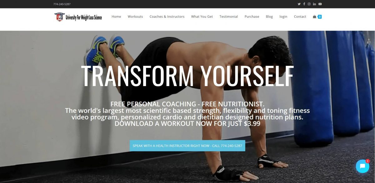 20 Best Fitness Affiliate Programs to Promote on Health Blogs 15