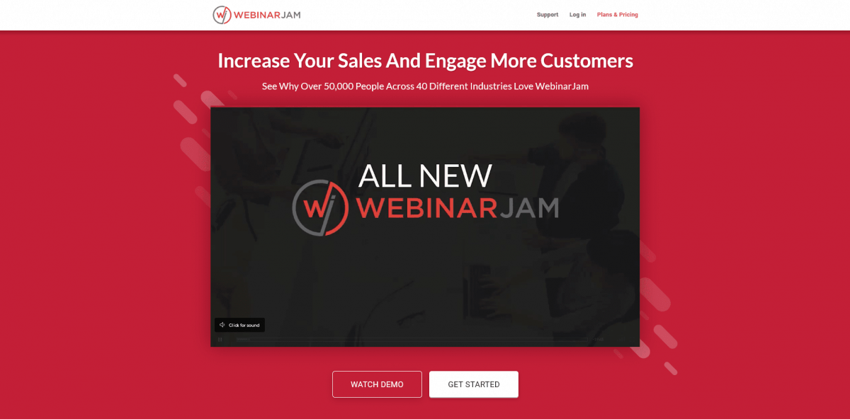 Top 10 Best Webinar Software to Educate Your Audience in 2020 10