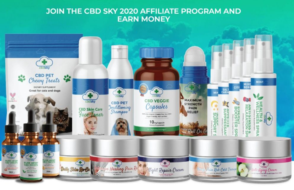Top 15 Best CBD Affiliate Programs for Health Bloggers in 2020 10
