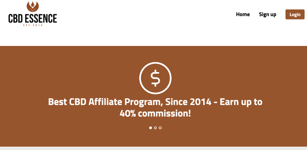 Top 15 Best CBD Affiliate Programs for Health Bloggers in 2020 2