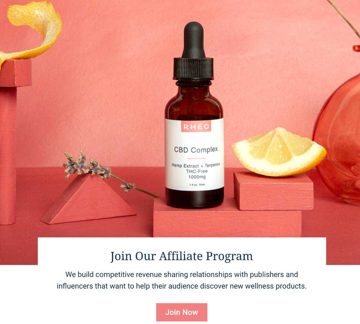 Top 15 Best CBD Affiliate Programs for Health Bloggers in 2020 7