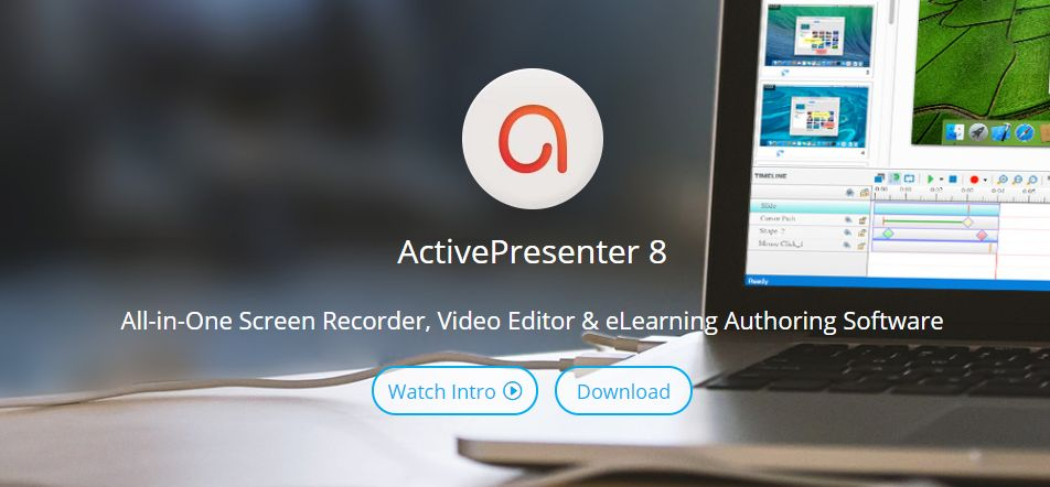 record screen with audio