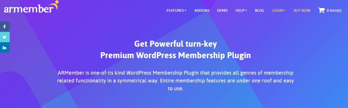 10 Best WordPress Membership Plugins to Sell Digital Products in 2020 11