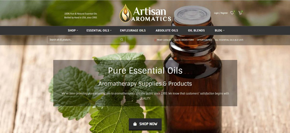 23 Essential Oil Affiliate Programs That Will Boost Your Earnings 3